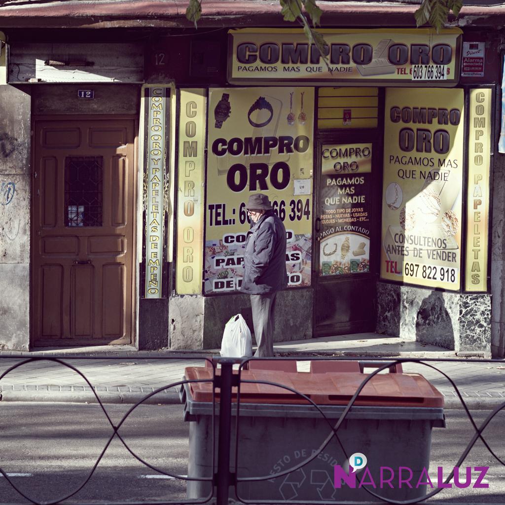 #Narraluz 90