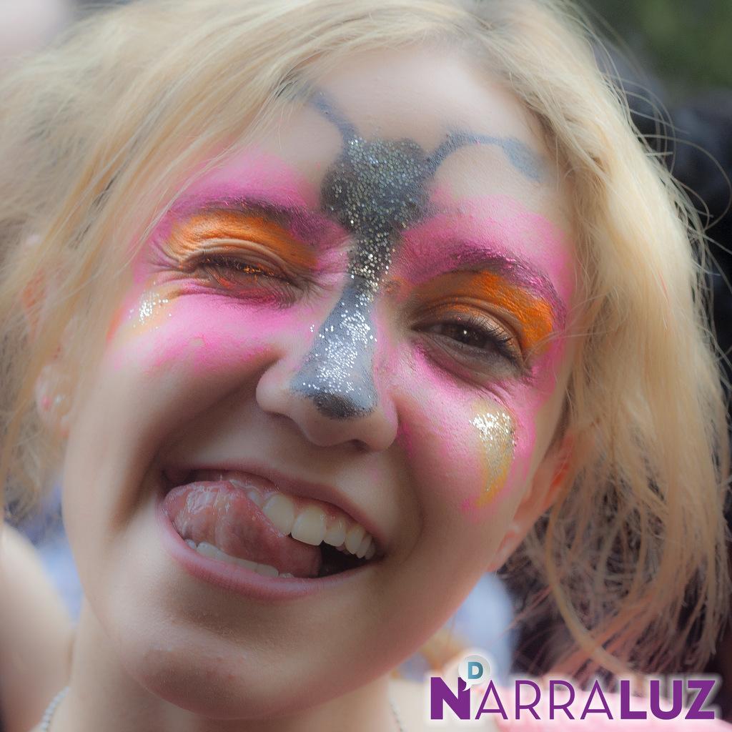 #narraluz 100
